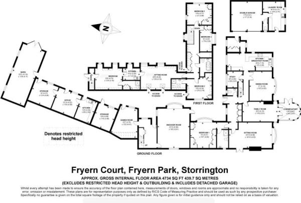 Fryern Court
