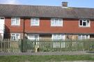 Terraced house in Ravenscroft, Storrington