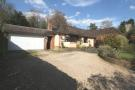 3 bedroom Detached Bungalow for sale in Sanctuary Lane...
