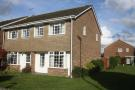 2 bedroom End of Terrace home for sale in Holly Close, Storrington
