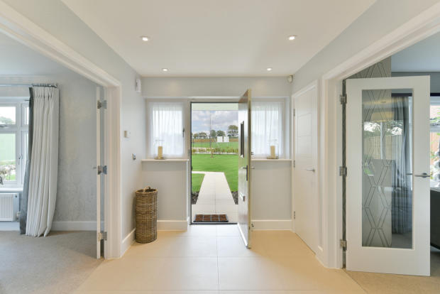 Show Home Picture...