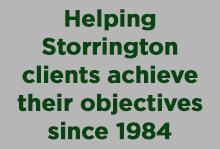Fowlers, Storrington