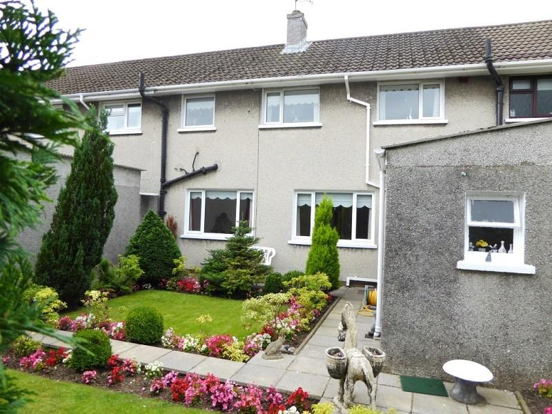 3 Bedroom Terraced House For Sale In Haul Fryn Brynmenyn Bridgend Cf32 9lt Cf32
