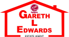 Gareth L. Edwards, Bridgend logo
