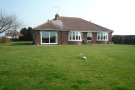 Detached Bungalow in Friskney, PE22