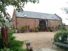 Detached home for sale in Lynn Road, Wisbech, PE14