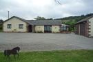 Detached Bungalow in Tregaron, SY25