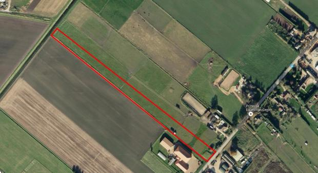 Building Plots For Sale In West Norfolk