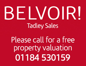 Get brand editions for Belvoir Sales, Tadley Sales