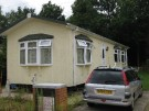 Park Home for sale in Oaklands, Hook Common...