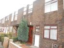 Terraced house for sale in Lower Strand, London, NW9