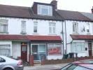 Terraced property for sale in Annesley Avenue, London...