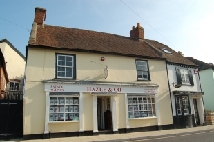 Hazle & Co, Emsworthbranch details