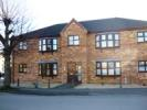 Flat to rent in Darthill Road, March...