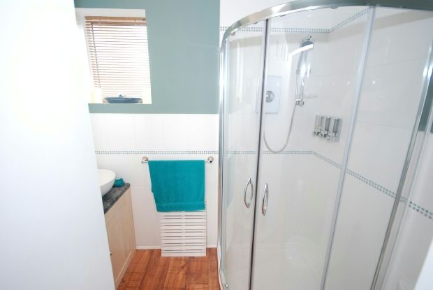 En Suite Shower/wc
