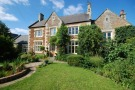 5 bedroom Detached house in Broughton