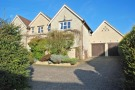 Detached home for sale in Weekley nr Kettering