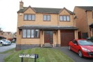 4 bedroom Detached house for sale in Dempsey Drive Rothwell