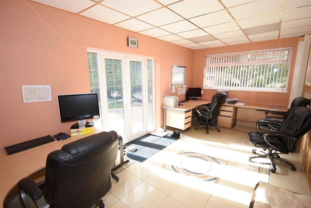 Reception Room/Home