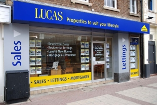 Lucas Estate Agents, Ketteringbranch details