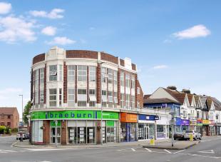 Braeburn Independent Estate Agents, Portsmouthbranch details