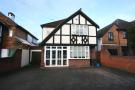 Tycehurst Hill Detached house for sale