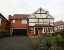 5 bedroom Detached property in Harvest Lane, Loughton