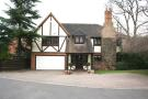 4 bed house in Little Dragons, Loughton