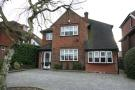 Detached property in Hainault Road, Chigwell
