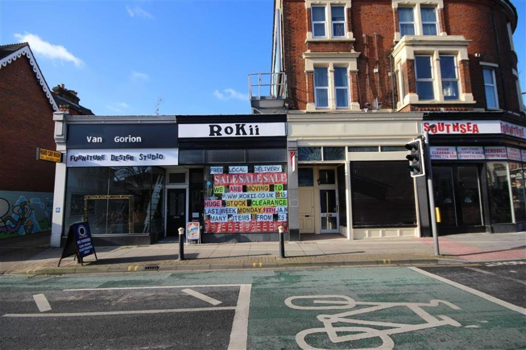 Commercial Property For Rent Southsea