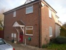 semi detached property in Bower Hall Drive...