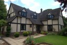 4 bedroom Detached property to rent in The Willows, Mildenhall...