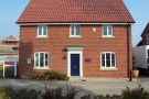 4 bed Detached property in Privet Way, Red Lodge...