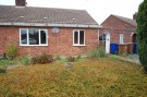 Semi-Detached Bungalow in Eldo Gardens, West Row...