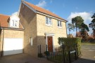 4 bedroom Detached home in Juniper Road, Red Lodge...