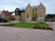 1 bed Flat for sale in Mill Park Gardens...