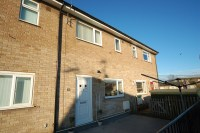 Maisonette in Manor Court, Mildenhall...