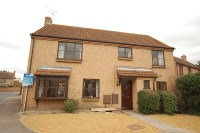 property for sale in Churchill Drive, Mildenhall, BURY ST EDMUNDS