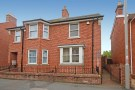 2 bed semi detached house in Purewell, Christchurch