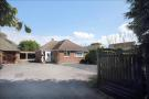 4 bed Detached Bungalow in Stony Lane, Burton...