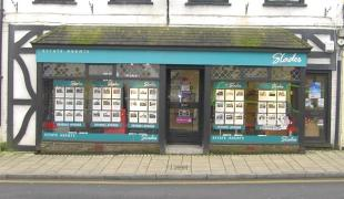 Slades Estate Agents, Christchurchbranch details