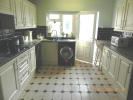 KITCHEN TOWARDS REAR