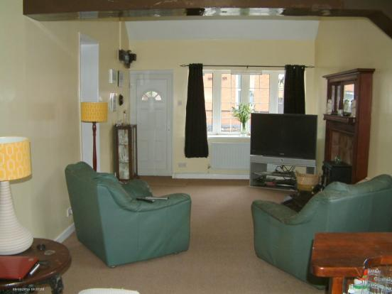 ANNEXE SITTING ROOM