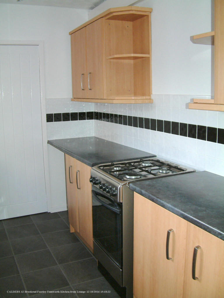 KITCHEN FROM LOUNGE