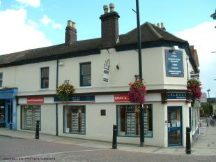 Calders Residential, Tamworthbranch details
