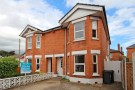 3 bed semi detached house in Leaphill Road, Pokesdown...