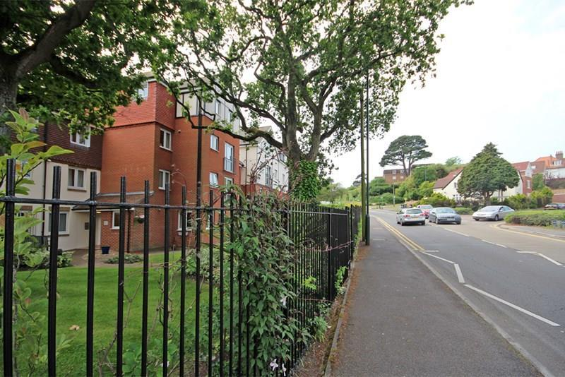 Property For Sale In Belle Vue Road Southbourne
