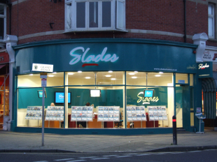 Slades Estate Agents, Southbournebranch details