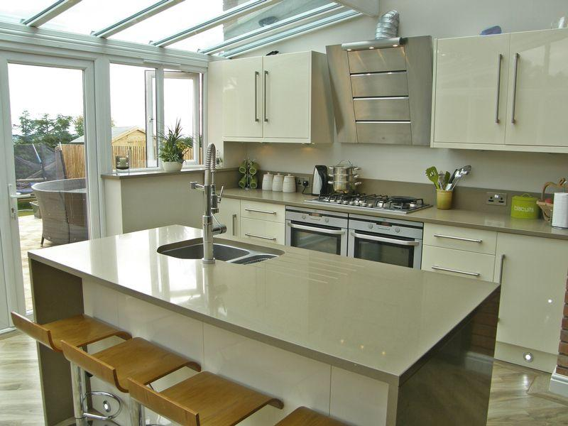 Fitted Kitchen from