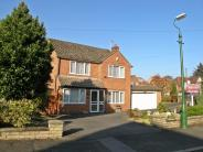 Reservoir Road Detached house for sale